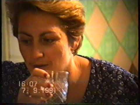 Georgievsk Varin deny rojdeniya 1991