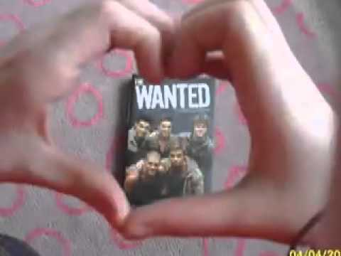 Made By The Wanted By Kelly And Gemma