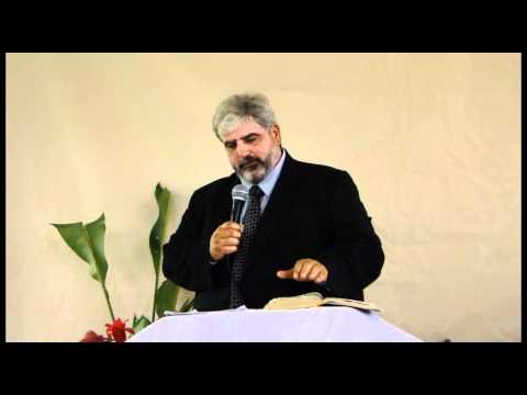 Video Adventista SMI: Predicación del Sabado 24 Dic, Pastor Giner
