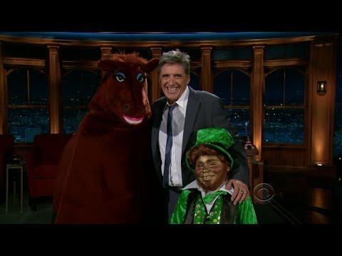 Late Late Show with Craig Ferguson 4/1/2011 Paul Giamatti
