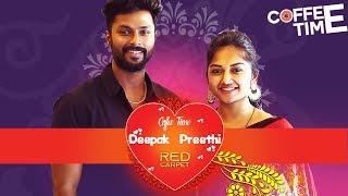 Thirumanam Serial -Interview with Anitha   Naveen   Deepak and Preethi Sharma   Red Carpet