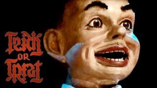 Turning A Man Into A Puppet - Derren Brown