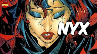Who is Image Comics' Nyx? The Original She-Spawn