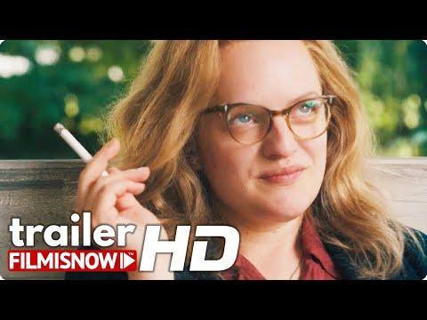SHIRLEY Trailer (2020) Elisabeth Moss Josephine Decker Movie