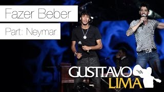 Baixar Gusttavo Lima - Fazer Beber - Part Esp. Neymar - [DVD Ao Vivo Em São Paulo] (Clipe Oficial)