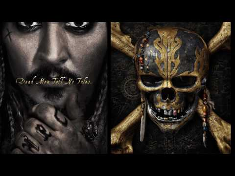 Soundtrack Pirates of the Caribbean: Dead Men Tell No Tales (Theme Song 2017) - Musique