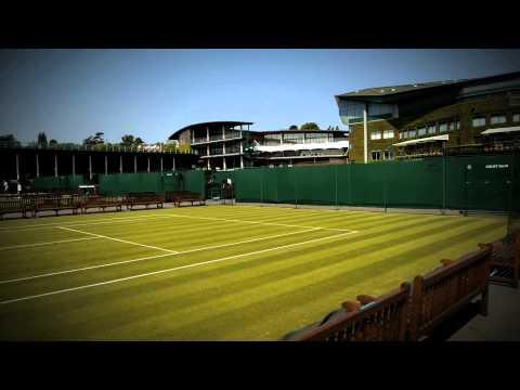 Introducing The Free Wimbledon IPad App