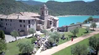 Alojamiento en el Pirineo Aragones (Huesca) Aínsa- Ordesa - Sierra de Guara.