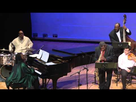 ROMARE BEARDEN: A BLACK ODYSSEY | Geri Allen & Dwight Andrews | February 12, 2015