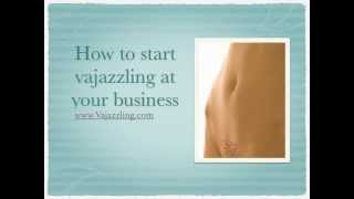 How to start vajazzling at your business - Vajazzling.com