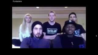 PTX Patreon Spreecast December 2nd, 2014