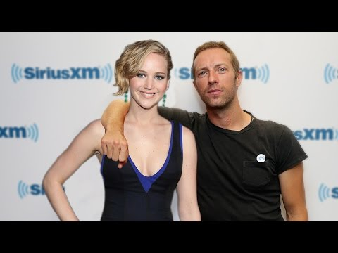 Jennifer Lawrence and Chris Martin Dating Rumors