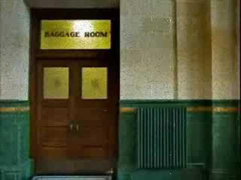 [Adult Swim] Baggage Room (FULL SONG)