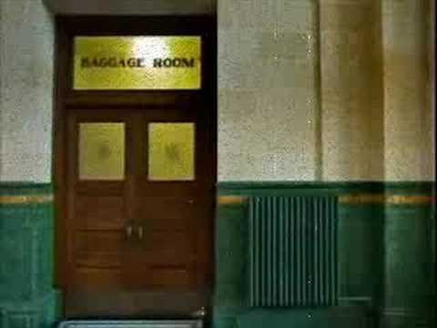 [Adult Swim] Baggage Room (FULL SONG)