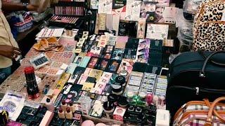 Crawford Market Mumbai : Wholesale Market in Mumbai : Pocket Friendly Shopping