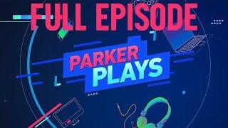 The Return of Parker | Full Episode | Parker Plays | Disney XD