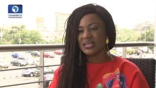 EN Doctor Turned Actress Kiki Omeili On Nigeria39s 39New Nollywood39