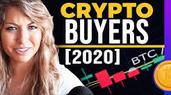 Who is Buying Cryptocurrency in 2020