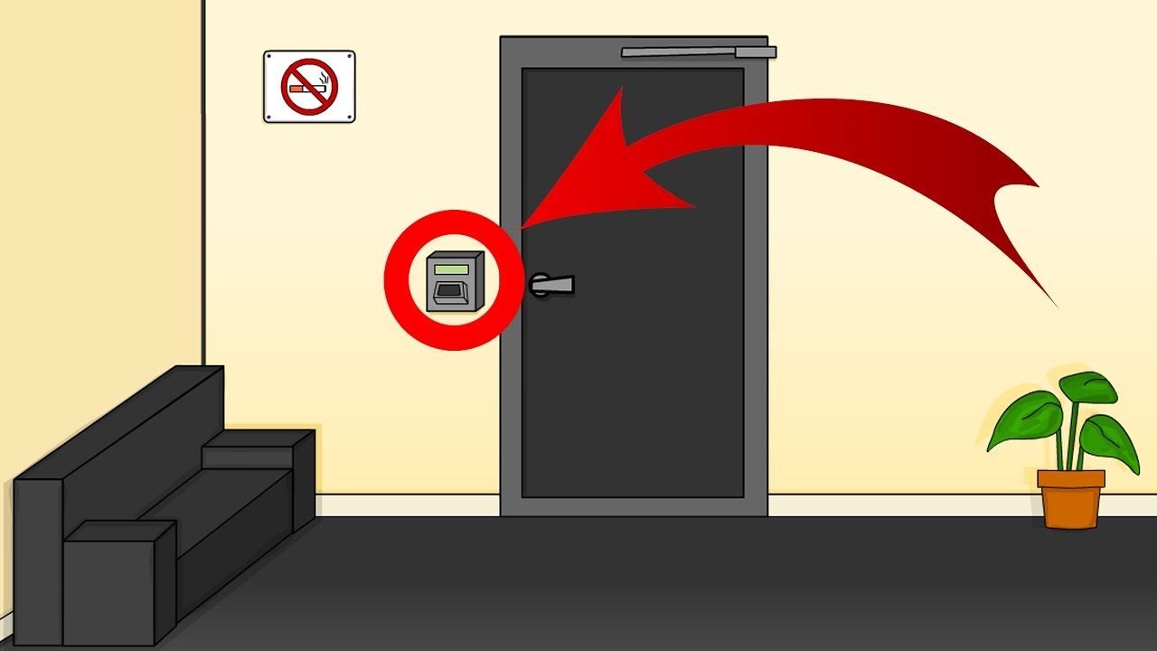 Addicting games how to escape the ladies room