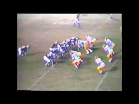 1995 BSHS vs  Big Spring