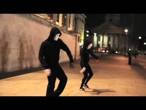 "Fuse ODG feat. Tiffany ""Azonto"" (How to dance)"