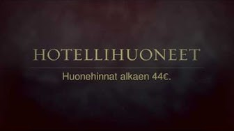 Hotelli Nurmes - Ravintola Nurmes - NURMESHOVI - 0132562600