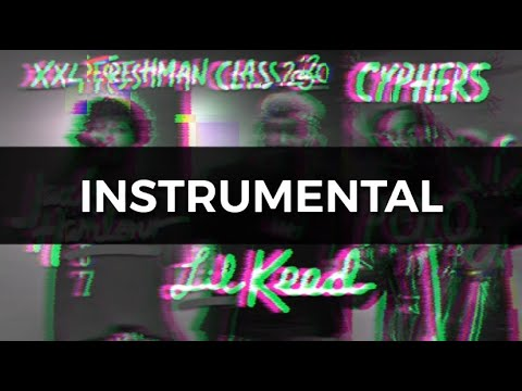 (INSTRUMENTAL) Jack Harlow, Polo G, and Lil Keed 2020 XXL Freshman Cypher Beat