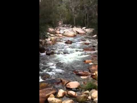 Talbingo - Jounama Creek