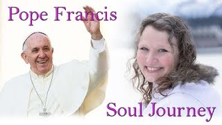 Pope Francis, A Reptilian Shapeshifter? (PART 1) Soul Journey into Christianity & The Pope