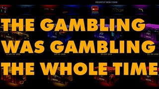 CS:GO, DOTA 2 Disable Trading In Netherlands Due To Gambling Laws