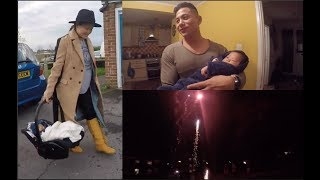 Vlog: Before Happy Deepawali/Mic Testing Pataka 💥