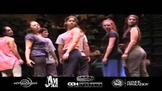 7+1 community dance- Ηράκλειο Κρήτης, 7-14 Σεπτεμβρίου (TV trailer)