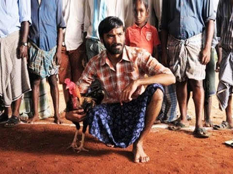 Aadukalam declared as the Best Film of 2011