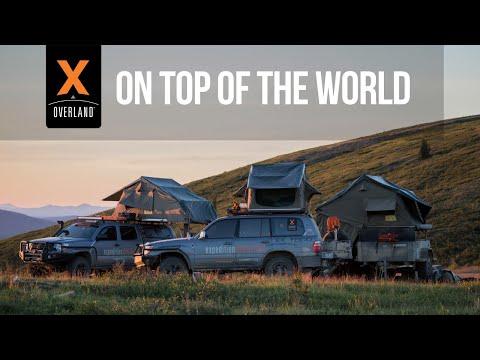 Expedition Overland: Alaska/Yukon Ep9 S1