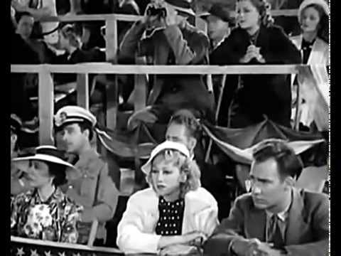 Atlantic Flight (1937) DICK MERRILL