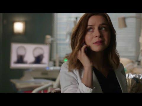 Grey's Anatomy 15x08 CTV Promo - Blowin' in the Wind