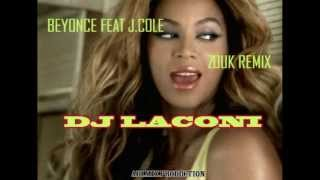 Beyonce Party Zouk Remix By DJ Laconi Exclu 2013