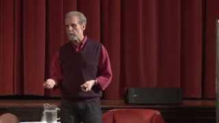 Daniel Goleman: Focus, Flow, and Frazzle