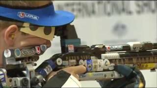 10m Air Rifle Men - ISSF World Cup Series 2010, Rifle&Pistol Stage 1, Sydney (AUS)