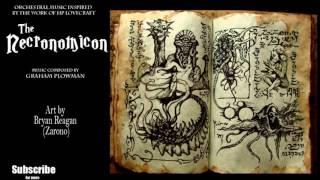 The Necronomicon HP Lovecraft Orchestral Horror Music