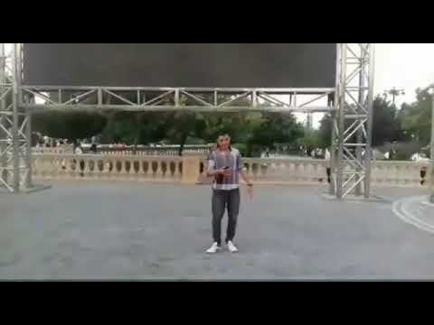 Buta Reqs Ansambli | Video Challenge |