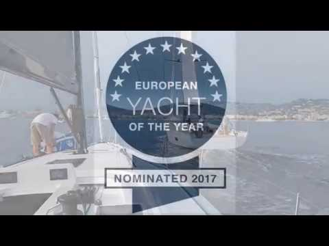 European Yacht of the Year, 2016, Cannes