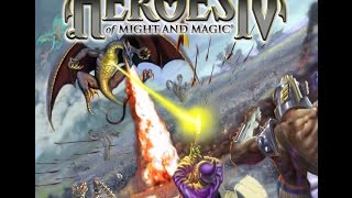 Heroes of Might and Magic 4 (retrospective)