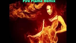 ALFIDA - Sama Ne Znayu (Fire Flame Remix)