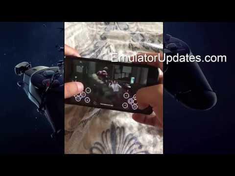 playstation3 emulator