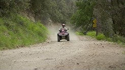 The Other Way (The Mt. Lemmon Control Road)