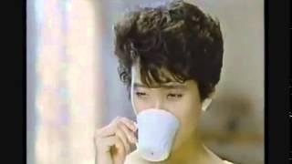 1985年CM  ネッスル ブライト 山咲千里 山咲千里 検索動画 14