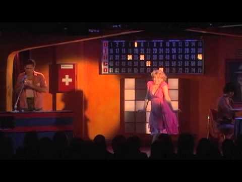 Liz Larsen - Gentleman Caller from Bingo the winning musical