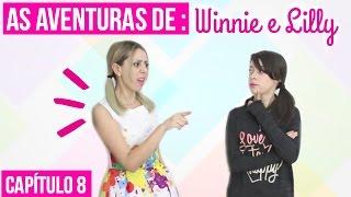 Video AS AVENTURAS DE WINNIE E LILLY #8 download MP3, 3GP, MP4, WEBM, AVI, FLV November 2017