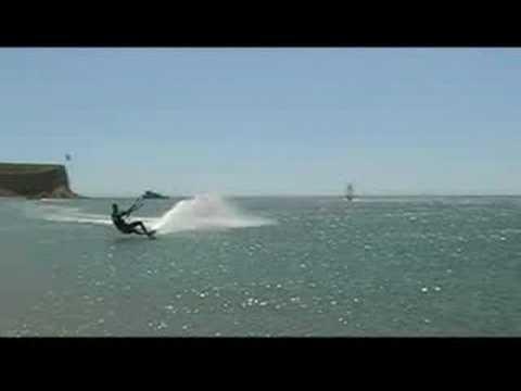 Gokceada Offshore Kitesurf